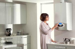 Виды газовых водонагревателей