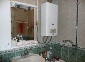 Выбор колонки для нагревания воды  для своей квартиры