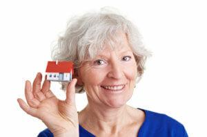 Договор ипотеки для возрастных людей