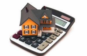 Величина субсидированных средств на приобретение жилья