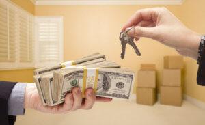 Сделка купли-продажи арендуемой недвижимости
