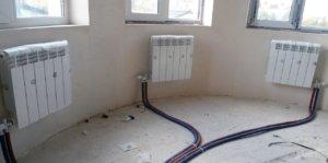 автономное отопление в многоквартирном доме разрешение