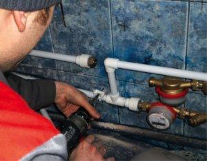 срок эксплуатации счетчиков на воду в квартирах