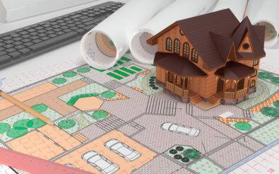 Оформление дома и какие документы нужны