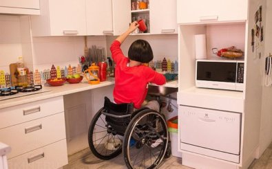Как получить инвалиду социальное жильё