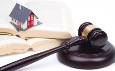 Закон о регистрации недвижимости