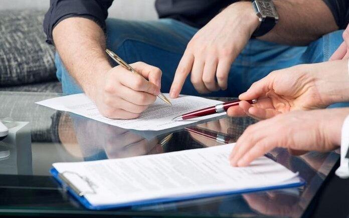 Трехсторонний договор о купли продажи недвижимости в РФ