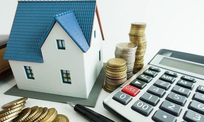 Налог на квартиру в РФ