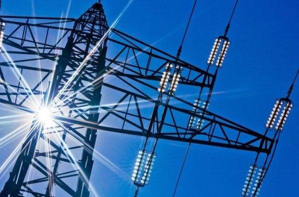 Потребление электроэнергии