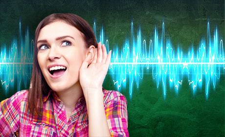 Звук и его измерение
