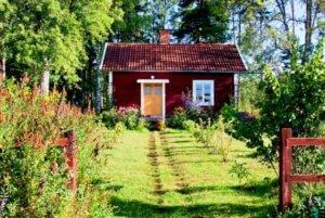 Инструкция оформления дома в СНТ