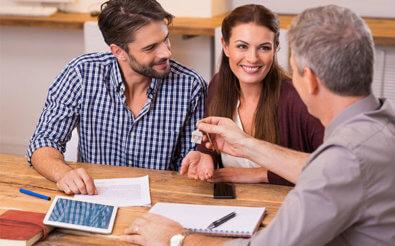 Покупка квартиры через агентство недвижимости
