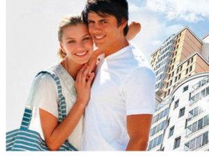 Средства, полученные по программе Молодая семья, можно расходовать на приобретение жилья из первичного фонда
