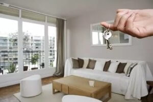 Сдача в аренду помещения - неплохой способ улучшения благосостояния для владельцев недвижимости
