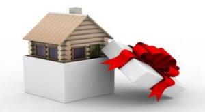 Регистрация дарения недвижимости - какие документы понадобятся