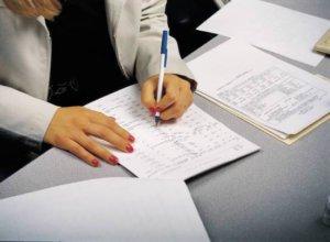 Документы для регистрации договора дарения предоставляются в Государственную регистрационную службу