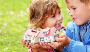Материнский капитал может применяться для приобретения жилья, являющегося совместной собственностью родителей и детей