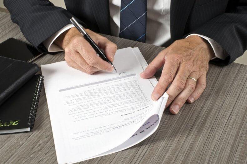 Как составить договор на аренду, не забудьте включить в него важные условия