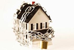 Обременение ограничивает права владельца на возможность распоряжения недвижимостью