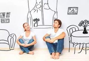 Субсидия на ипотеку может использоваться для погашения имеющейся ипотеки
