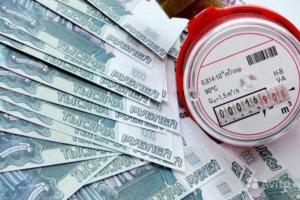 Взыскание задолженности по платежам может сопровождаться внесением сумм штрафов в платежку за услуги