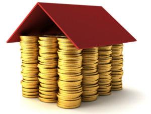 Гарантом исполнения обязательств заемщика перед банком  может выступать приобретаемый объект