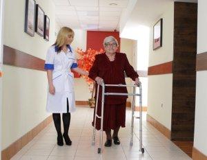 Социальные учреждения для инвалидов позволяют облегчить жизнь категории людей, нуждающихся в уходе