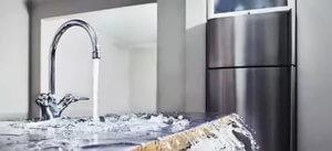 Квартиранты отказались нести ответственность перед соседями за нанесенный при затоплении материальный ущерб