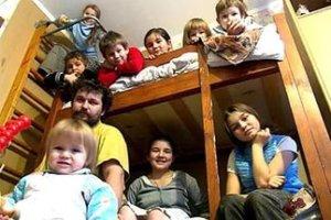 Многодетность семьи определяется количеством детей, в зависимости от региона проживания это число может быть разным