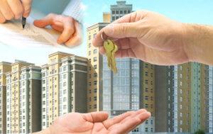 Процесс приобретения недвижимости должен сопровождаться оформлением документов