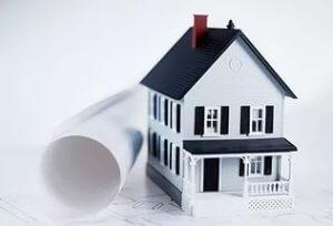 В случае смерти собственника дома процедура переоформления
