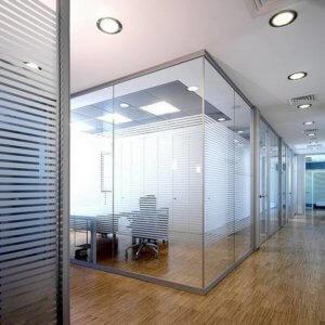 Объектом заключения договора аренды нежилого помещения могут быть площади, предназначенные для организации коммерческой деятельности