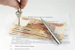 Несвоевременное внесение арендной платы может повлечь штрафные санкции
