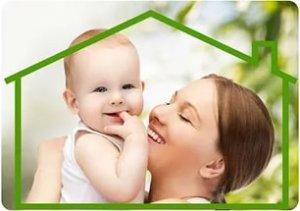 Если ребенок зарегистрирован в квартире вместе с родителями, то при выписке родителей ребенок будет выписан вместе с ними