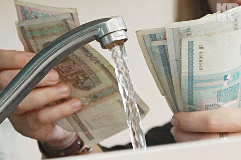 Бесплатному ремонту подлежат все виды коммуникаций, к примеру - система подачи воды в квартиру, но до перекрывающего крана