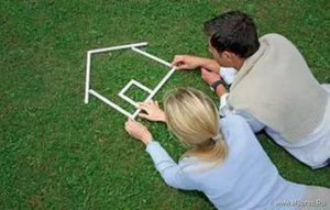 При соответствии определенным требованиям, молодая семья может получить от государства участок размером не более 15 соток, бесплатно