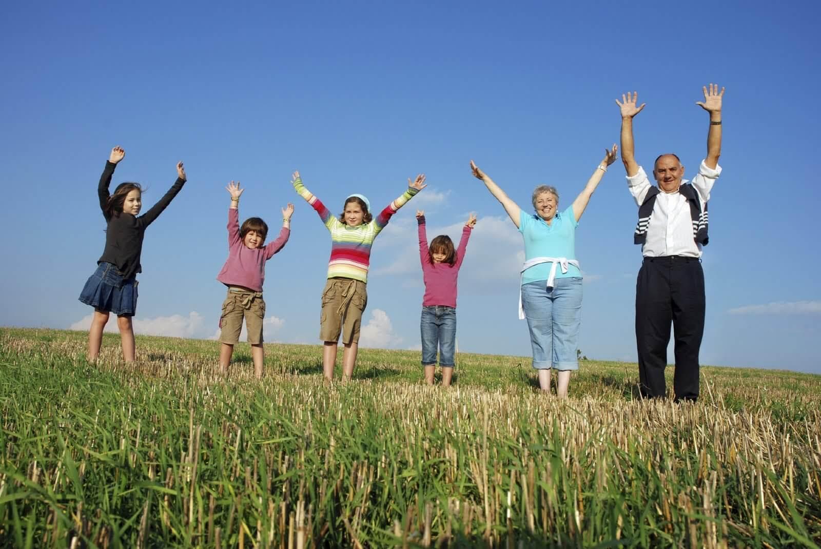 Как получить землю молодой семье