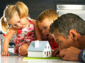 Семья, получившая статус нуждающейся, может обратиться за назначением субсидии на приобретение жилья