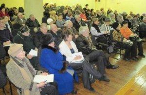 Выборы председателя ТСЖ могут производиться на собрании жильцов