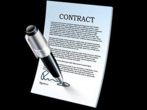 При составлении договора следует помнить, что в него должны быть включены обязательные условия, в противном случае договор может быть признан недействительным