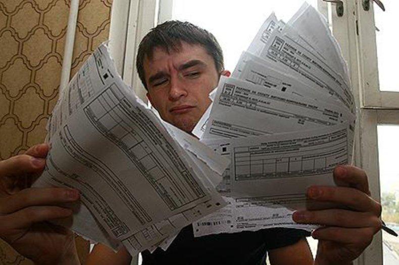 Для разделения лицевого счета на квартиру потребуется предоставление документов на владение жильем. не забудьте сделать их копии!