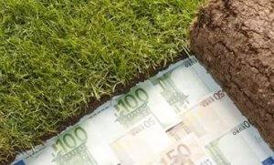 Количество арендуемой земли ограничений не имеет, срок аренды определяется ее владельцем, договора аренды могут заключаться с государством или частными лицами