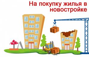 Использовать материнский капитал в долевом строительстве возможно только в том случае, если такой вариант предусмотрен в Уставе компании-застройщика