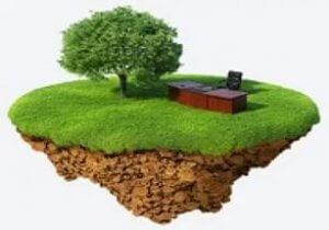 Аренда земли - вариант вполне приемлемый для горожан, которые хотят обзавестись загородным участком
