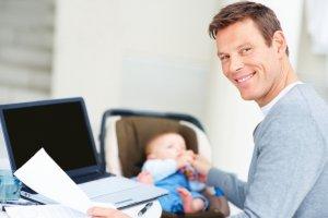 Родители могут прописать детей по месту своей регистрации без дополнительного разрешения