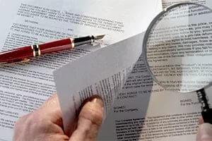 Договор найма жилого помещения следует составлять в письменном виде