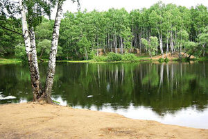 Классификация земель водного фонда