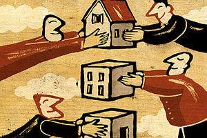 Законодательная база по приватизации