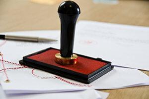 Отказ в оформлении кадастрового паспорта