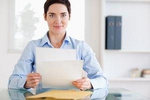 Нюансы оформления документов